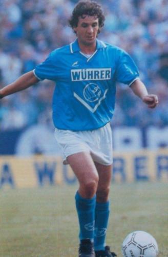Evaristo Beccalossi - Brescia Calcio 1986-87