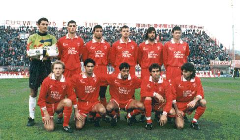 Associazione Calcio Perugia 1995-96