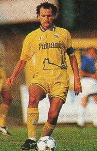 Maurizio D'Angelo Chievo